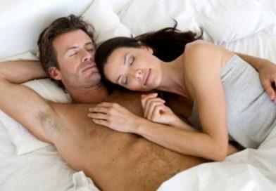 Убива ли бракът желанието за секс?