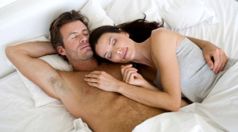 Секс след брака