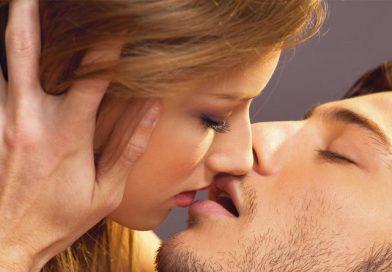 Ананга Ранга – техника на целуване