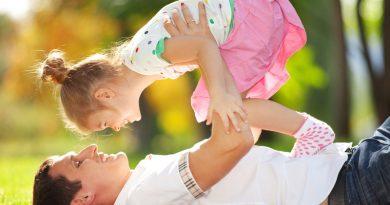 14 неща, които всеки баща е длъжен да направи за малката си дъщеричка