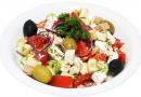 Три емблематични рецепти от гръцката кухня