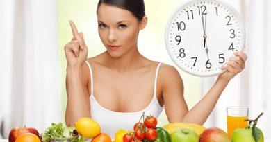Най-търсената диета в Google за 2017-та: За 7 дни се губят 7 килограма