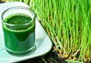 Пшенична трева – непознатата суперхрана