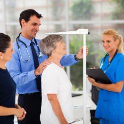 Човешкият ръст помага за диагностиката на някои заболявания