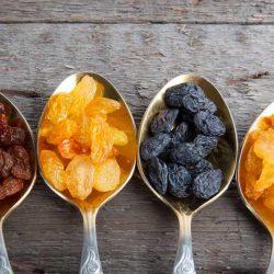 Сушени плод0ве